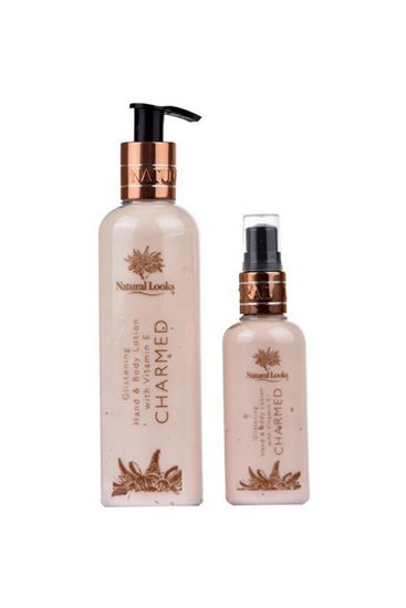 Picture of Charmed Glistening Hand & Body Lotion