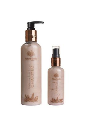 Picture of Charmed Glistening Body Serum