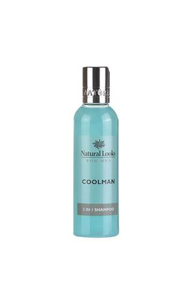 Picture of Coolman 2 in 1 Shampoo