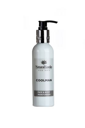 Picture of Coolman Face & Body Moisturiser