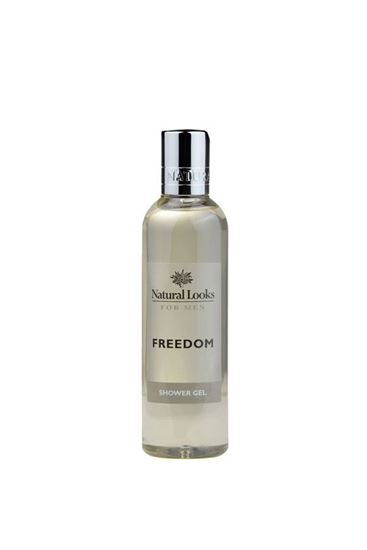 Picture of Freedom for Men Shower Gel