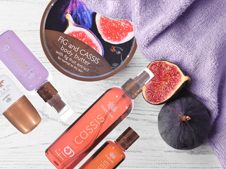 Picture for category Fig & Cassis