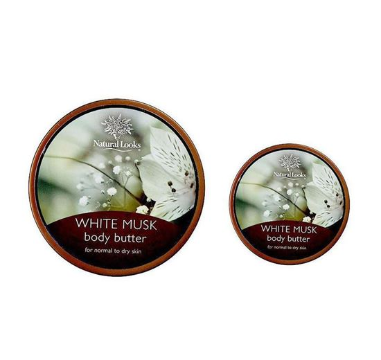 Picture of White Musk Body Butter
