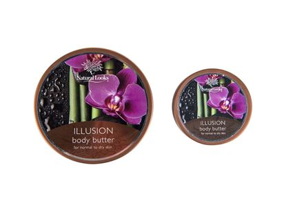 Picture of Illusion Body Butter