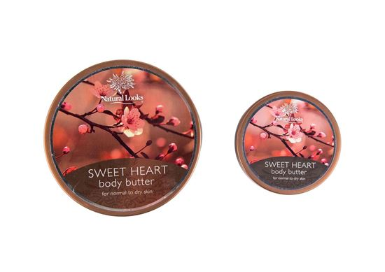 Picture of Sweet Heart Body Butter