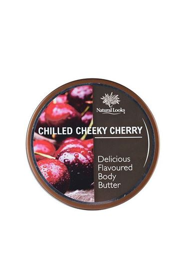 Picture of Chilled Cheeky Cherry Delicious Flavoured Body Butter