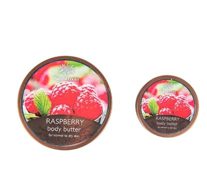 Picture of Raspberry Body Butter