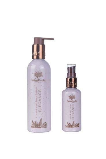 Picture of Elegance Hand & Body Lotion