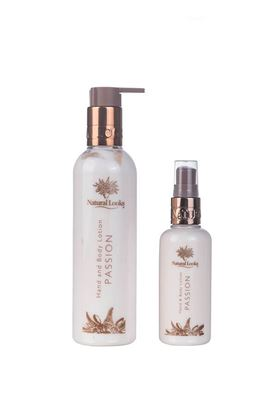 Picture of Passion Hand & Body  Lotion