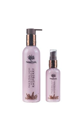 Picture of Raspberry Hand & Body Lotion
