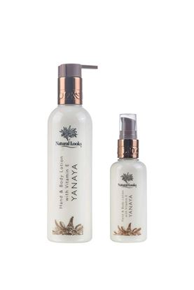 Picture of Yanaya Hand & Body Lotion