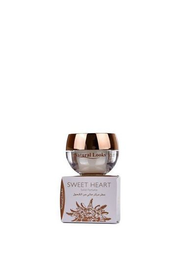 Picture of Sweet Heart  Solid Perfume