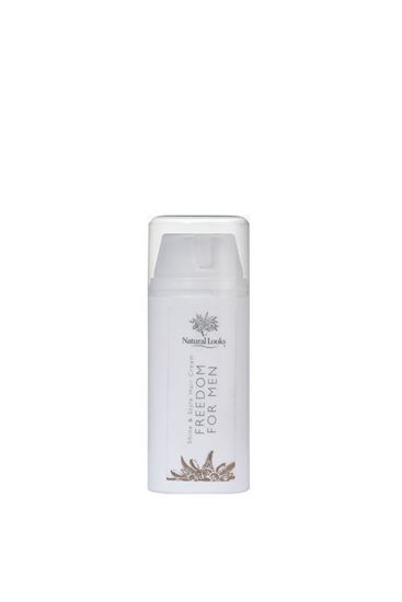 Picture of Freedom Shine & Styling Hair Cream