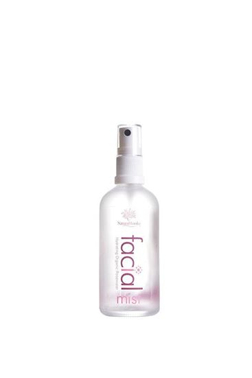 Picture of Facial Mist Hydrating Organic Rosewater